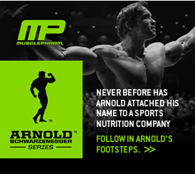 Best damn cardio humanly possible in 15 minutes arnold find your fitness malvernweather Gallery
