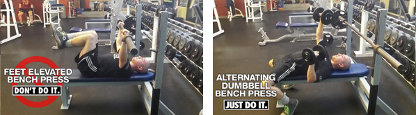 8 Common Exercises That Aren't Worth Your Time | Arnold