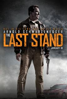 THE LAST STAND | Filmo...