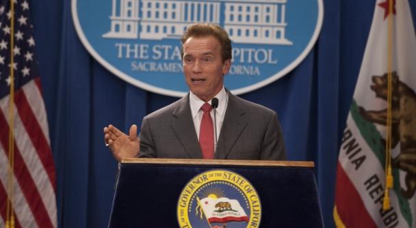 California Propositions >> Reforming our Budget | Milestone - Arnold Schwarzenegger
