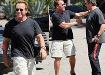 Schwarzenegger Forum  ...